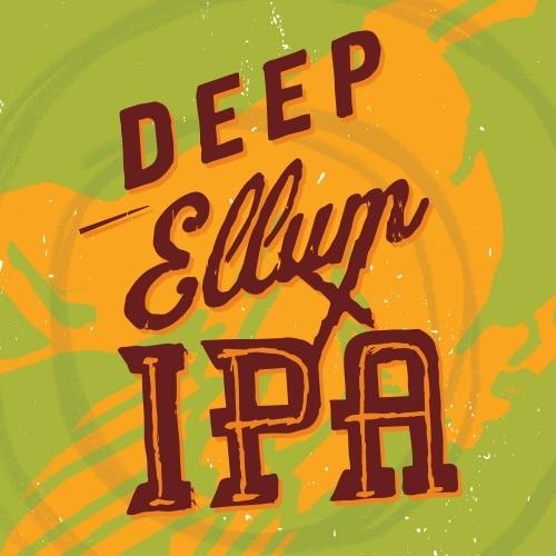 Deep Ellum IPA